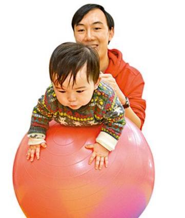 [蘋果日報] – Baby版決戰一分鐘 潛能爆發